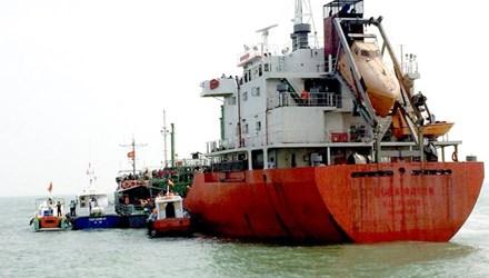 Có căn cứ khẳng định tàu Sunrise bị cướp biển