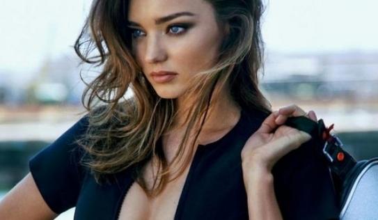 Chân dung tỉ phú hẹn hò với siêu mẫu Miranda Kerr