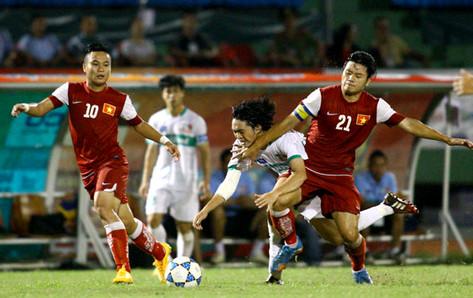 U21 Việt Nam - U21 Malaysia, 15h30 ngày 28/10: Cơ hội lấy lại niềm tin