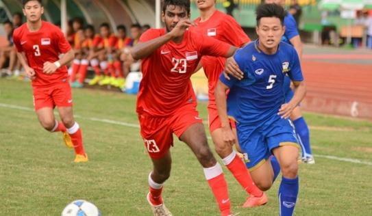 U19 HAGL - U21 Thái Lan, 18h ngày 28/10: Cơn khát vô địch