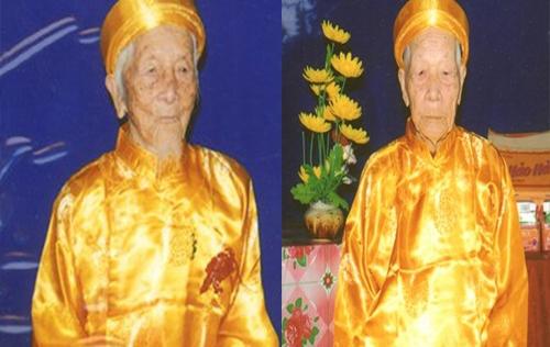 Hai anh em ruột cao tuổi nhất Việt Nam
