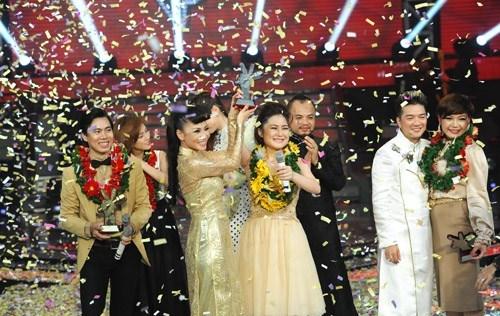 Giọng hát Việt 2015 chính thức khởi động