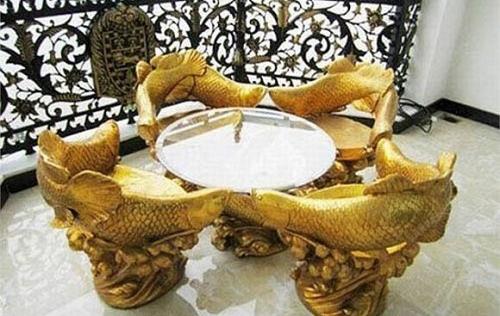 Biệt thự tiển tỉ, 'dát vàng' của Tăng Thanh Hà, Ngọc Trinh