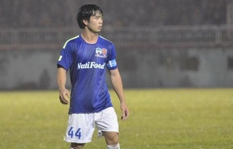 Công Phượng ra mắt, HAGL thua 1-2 trước Khánh Hòa