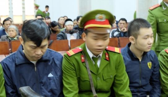 Xét xử vụ TMV Cát Tường: Nguyễn Mạnh Tường xin lỗi gia đình chị Huyền