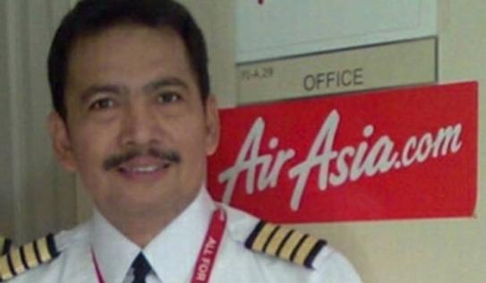 Lạnh gáy nghe phi công máy bay gặp nạn nói lời cuối