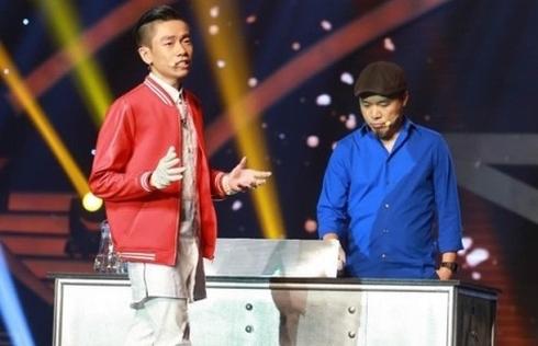 Những nghi vấn xung quanh vụ thí sinh Got Talent uống nhầm axit