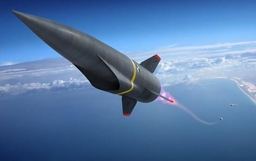 Năm 2030 Nga sẽ sở hữu vũ khí siêu đặc biệt
