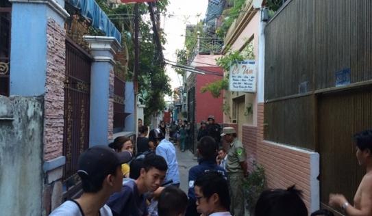 Hơn 100 cảnh sát vây bắt đàn em của trùm ma túy Nhật 'khùng'