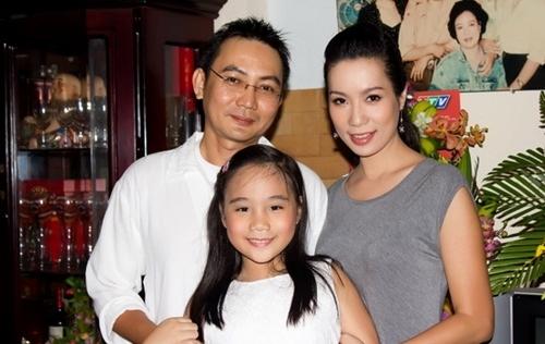 Á hậu Trịnh Kim Chi hạnh phúc khi có bầu lần 2