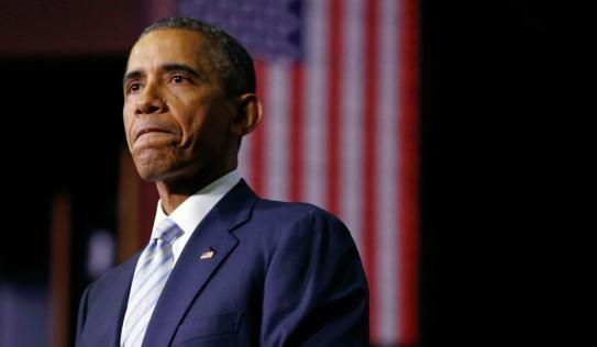 Obama thừa nhận Mỹ gây ra khủng hoảng tại Ukraine?