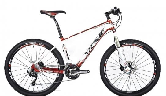 Xe đạp hạng sang 'giá rẻ' 36 triệu đồng ở Việt Nam