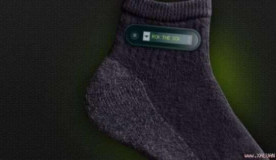 HTC cho ra mắt tất thông minh đầu tiên trên thế giới