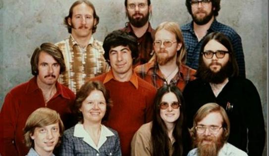 Bill Gates thổ lộ gì với nhân viên nhân dịp Microsoft tròn 40 tuổi