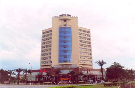 Đại gia miền núi và con rể thâu tóm khách sạn 50 tỉ tại Nghệ An