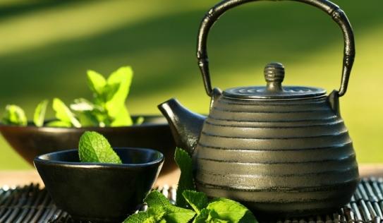 7 tác dụng tuyệt vời của trà xanh đối với cơ thể bạn