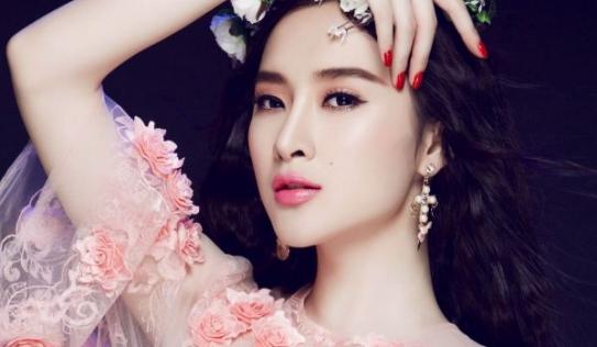 Angela Phương Trinh muốn xóa bỏ mác 'Nữ hoàng scandal'