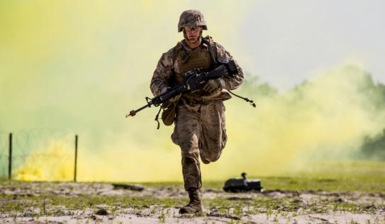 5 bước đi chiến lược để quân đội Mỹ chống lại mối đe dọa toàn cầu
