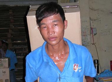 Thông tin mới vụ Hào Anh bị bắt vì trộm máy tính