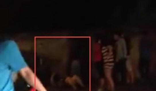 Hà Nội: Một phụ nữ bị đánh bất tỉnh sau va chạm giao thông