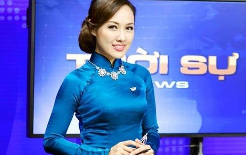 Biên tập viên Hoài Anh bất ngờ rút khỏi đề cử MC Ấn tượng VTV