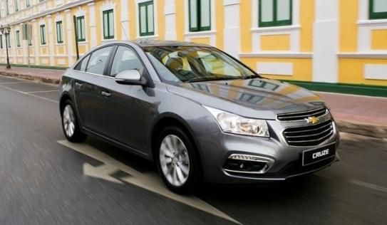 Top 4 mẫu xe 'hot' chuẩn bị ra mắt thị trường Việt Nam