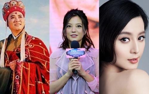 Gia sản khổng lồ của 3 ngôi sao đình đám màn ảnh Hoa ngữ