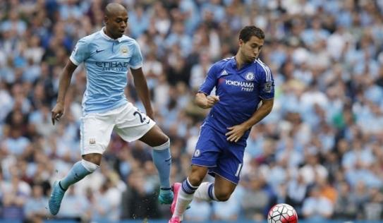 Man City 3-0 Chelsea: Nhà ĐKVĐ 'ngã đau' tại Ethad