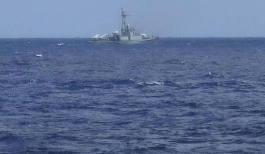 Philippines: Trung Quốc hãy ngừng ngay những 'luận điệu dối trá' về Biển Đông