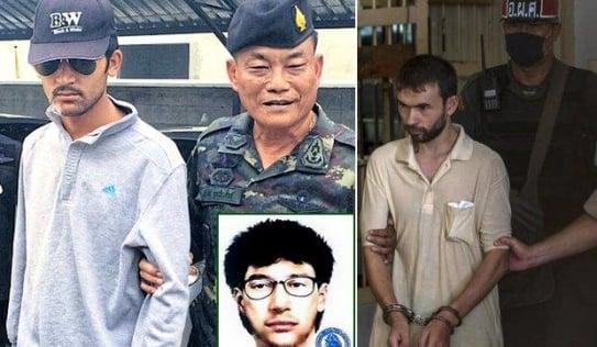 Nghi phạm đánh bom Bangkok thừa nhận tự chế tạo bom
