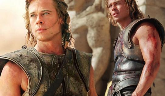 """""""Cuộc chiến thành Troy"""" và những ám ảnh người xem sau 10 năm"""