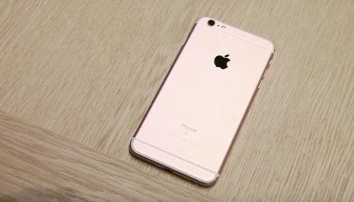 """iPhone 6s và 6s Plus có gì nổi bật khiến fan nữ """"điêu đứng""""?"""