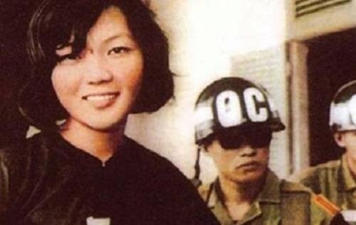 Truy tặng danh hiệu Anh hùng Lực lượng vũ trang cho bà Võ Thị Thắng