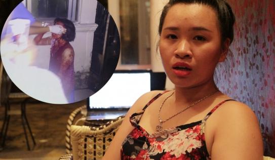 Lời kể nhân chứng vụ nổ lớn rung chuyển ngõ Thông Phong