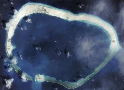 """Trung Quốc """"nuốt lời"""" trong vấn đề Biển Đông"""