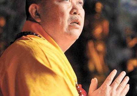 Trụ trì Thiếu Lâm vắng bóng bất thường sau nghi án tham nhũng, nuôi gái