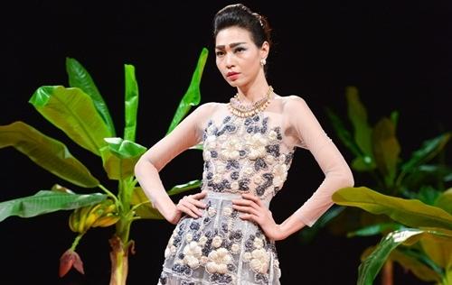 Tuần lễ thời trang Việt Nam Xuân Hè 2016: Đêm Haute Couture nhiệt đới