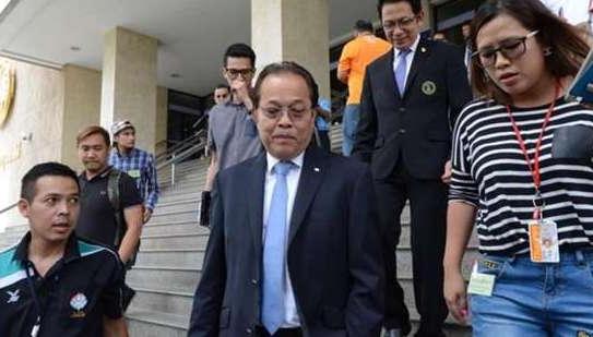 Bóng đá Thái Lan đón nhận tin không vui trước trận gặp ĐTVN