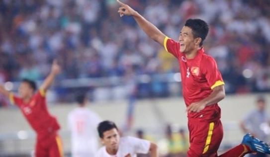 Tiền đạo U19 Việt Nam lọt vào top 5 cầu thủ hay nhất vòng loại châu Á