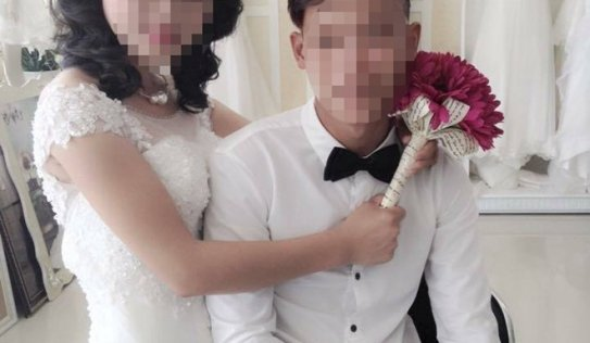 Cô dâu 14 tuổi lấy con trai Phó chủ tịch xã trở về nhà mẹ đẻ ở