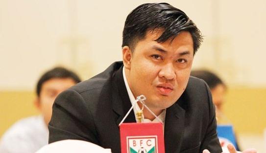 'Sếp' B.Bình Dương được bổ nhiệm làm Tổng giám đốc VPF