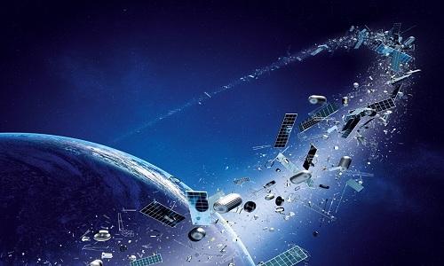 Mảnh rác vũ trụ sẽ lao thẳng xuống Ấn Độ Dương vào tháng 11