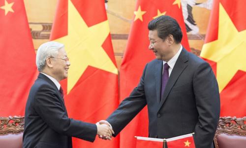 Mùa ngoại giao Trung Quốc