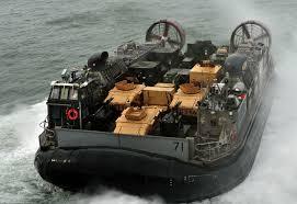 Tận mắt xem thủy phi cơ đổ bộ tốc độ cao của Hải quân Mỹ phô diễn