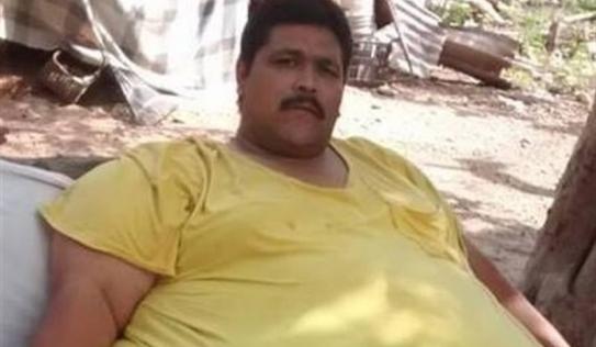 Người đàn ông béo nhất thế giới qua đời trong ngày Giáng sinh
