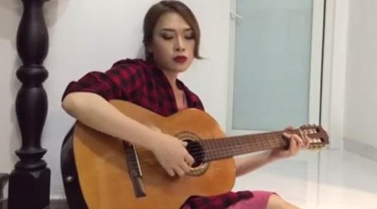 Fan ngỡ ngàng trước giọng hát thật của Mỹ Tâm