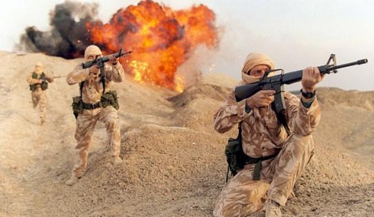 IS lăm le mỏ dầu lớn nhất Lybia, phương Tây tức tốc điều 6.000 quân