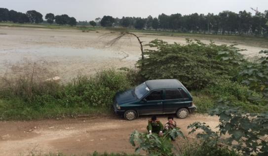 """Thực hư nghi án """"cướp ôtô chở vàng"""" giữa ban ngày ở Hà Nội"""
