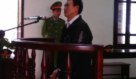 Thanh Hóa: Người cha sát hại con rồi phi tang xác lãnh 8 năm tù