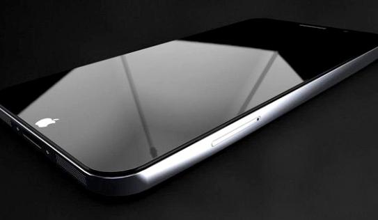 Mẫu iPhone mới của Apple sẽ có màn hình 'khủng' 5,8 inch?